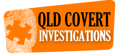 QLD Covert Investigations Logo